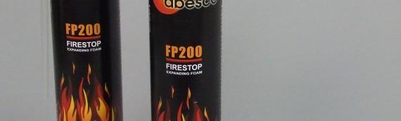 FP200abesco.com Website FP200 FR