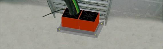 Fire Stop Sealants / Caulks vs. Pass-Through Devices